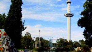 Parque de la Ciudad 3 Ofertas para Instalaciones de la Red de Gas $14 millones