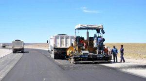 Bariloche marcha atrás con la contratación de obras de asfalto