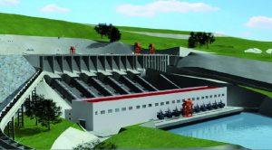 El Gobierno y Santa Cruz redefinen represas $4 mil millones