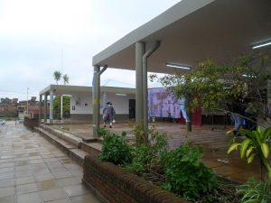 Se Adjudicó a INCAR la obra SUM escuela secundaria N° 2 José Artigas $17 millones