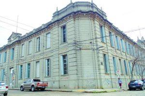 Adjudicaron a INCAR la Obra Escuela Nº 1 Vélez Sársfield de Concordia $20 millones