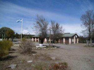 Ampliación de la escuela Nº 58 El Coihue en Epuyén