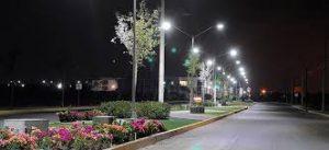 Obra pública en todos los Municipios de San Luis $444 Millones