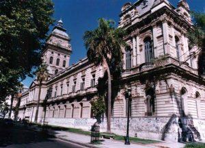 2 oferentes para Climatización del Palacio de Tribunales 1ra. Etapa