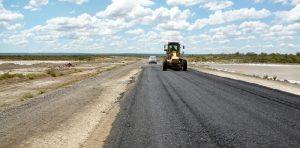 Ruta Provincial N°30 Lic. 12/16 Rehabilitación y Conservación 6 Ofertas