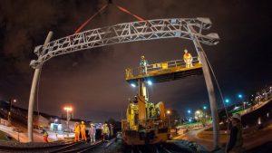 Renovación de cables interconectores críticos Línea Mitre.8 Ofertas