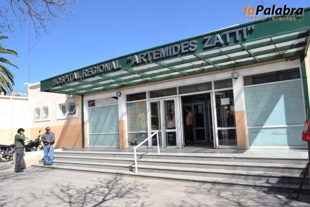 Resultado de imagen para Hospital Artémides Zatti