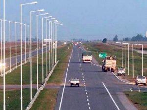 Autopista Las Termas-Jesús María