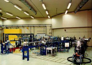 Coinal S.A. construirá el Laboratorio de Iones