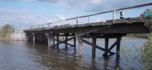 Seis ofertas para la construcción del Puente Escalada – Cacique Ariacaiquin