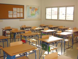 Escuela en Santa Rosa Presentan cinco ofertas $25 millones