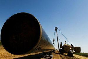 Gasoductos: Puntapié inicial