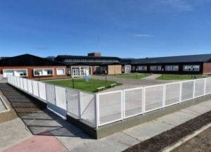 Chubut: 2 ofertas para licitación Hospital Rural de Las Plumas