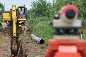 Obra vial en Avda. Pujol y de red de gas en Cerro Leones $ 80 Millones
