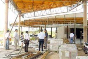 Rescinden contrato de la nueva Terminal de Concepción del Uruguay