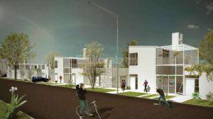 Licitaran 60 viviendas en la ciudad de Santa Fe