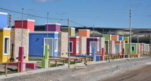 64 viviendas en Área 12 en Rawson