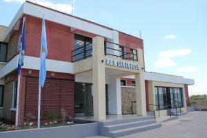 Construcción AER Rio Mayo y Viviendas 3 Ofertas $8 Millones