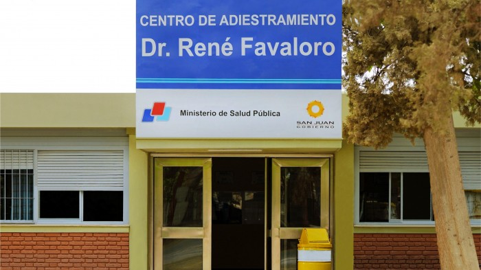 Centro adiestramiento dr ren favaloro 4 ofertas 9 5 millones - Centro de salud san juan ...