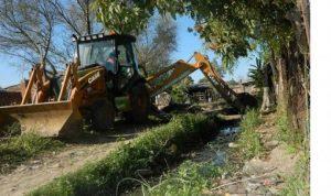 Obras para la zona de La Olla $400 millones