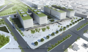 La Plata Ciudad Judicial 8 Ofertas $400 Millones