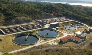 Planta cloacal de Río Cuarto Ofertas $300 millones