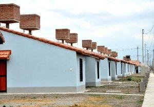 Salta 1.655 nuevas viviendas $1.424 Millones