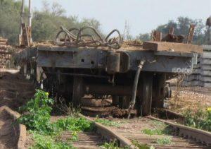 Trenes en Salta: Estudios millonarios pero nada de obras