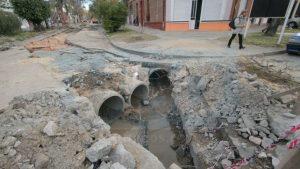 Consultoría de desagües pluviales en Paraná 11 oferentes