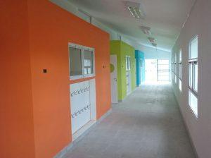14 Nuevos jardines de infantes en Entre Ríos $346 Millones
