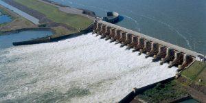 Central hidroeléctrica La Palca