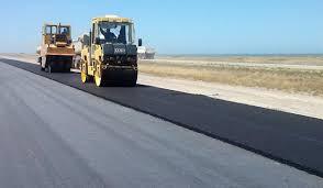 Ruta provincial Nº 17 $217 Millones 2 Ofertas