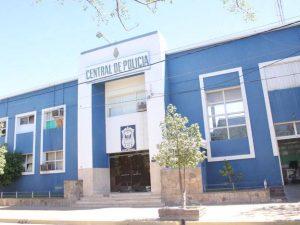 Comisaría N°36 y Registro Civil $17 millones
