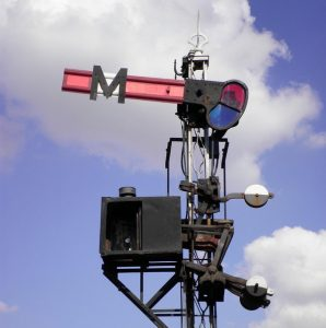 Adecuación de señales en Líneas San Martin, Belgrano Sur y Urquiza