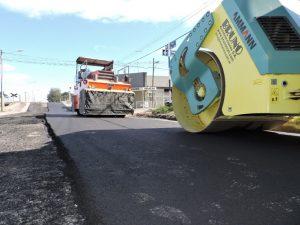 Tandil obras de infraestructuras $80 Millones