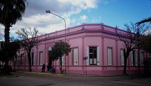 Restauración de la Escuela Rocamora
