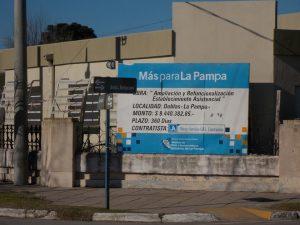 La Provincia reactivó la ampliación del hospital Pedro Nowick