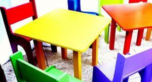 Lujan construirá dos jardines de infantes