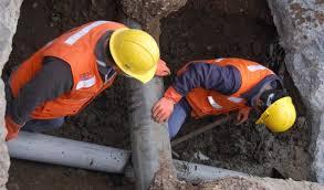 Provisión de agua potable 12 en Rawson