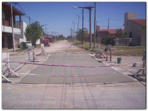 Pavimentación de la Avenida 554 de Quequén 2 Ofertas
