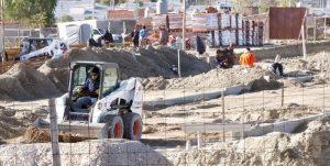 Puerto Madryn Infraestructura pública y equipamiento urbano 2 ofertas $65 Millones