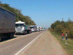 Lanzarán la licitación de la autopista Ruta 34