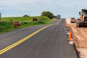 Rehabilitación y mejoramiento Vial Ruta Provincial 11