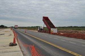 Apertura de licitación para la autovía Paraná-Oro Verde