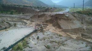 Puente de alta montaña que une Potrerillos y Uspallata $28,4 millones