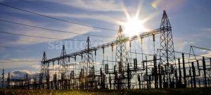 Santo Tomé una nueva línea eléctrica