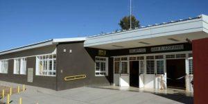 Licitaron la construcción de tres escuelas