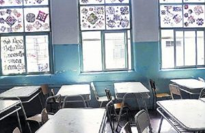 Ofertas para las Escuelas de Rincon