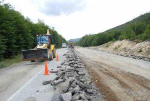 Ruta Nacional N° 3 – Obras Faltantes Licitación Nro: 01/2016 $ 555 Millones