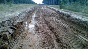 Licitarán tramo Intiyaco-Golondrina de la Ruta 3